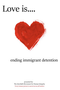 Love is ending immigrant detention