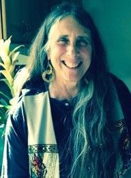 Rabbi Lynn Gottlieb