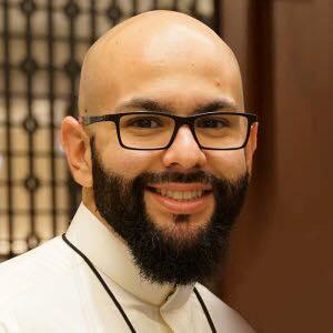 Photo of Jameel Besada